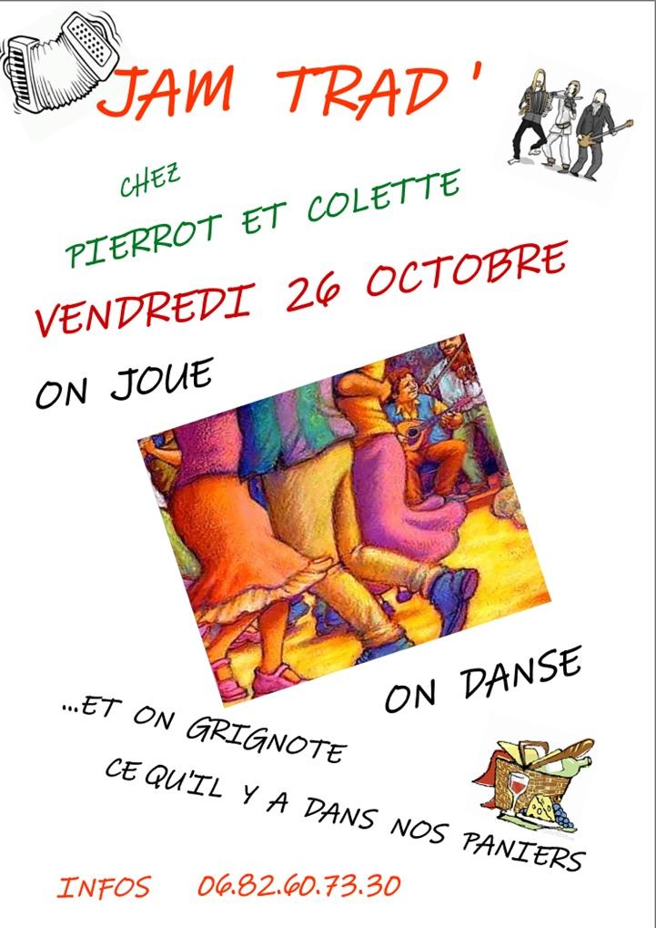 Dompierre_affiche JAM TRAD octobre